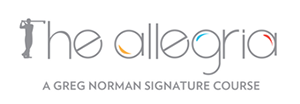 The Allegria logo